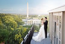 Washington DC Metro Weddings / by Here Comes The Guide