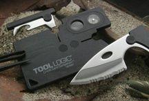 Man's Tools