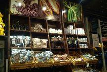Ah Cacao Chocolate Café / Ah Cacao Chocolate Café shops