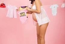 pinup pregnant