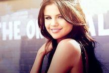 Selena Gomez / by Shilah Lewis