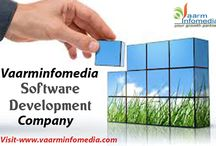 MLM Software Development / Best MLM Software Development Vaarm Infomedia .