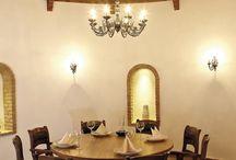 Yedi Bilgeler Restaurant / Lezzet mekanı