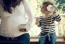 Maternity photos / by Becky Kim
