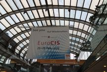 Exhibitions 2016 / APS Group continues to participate in the most prestigious exhibitions in Europe as EuroCIS 2016 is: the Leading Trade Fair for Retail Technology/ Dusseldorf, Germany. 23 > 25 Feb. 2016 Come by and visit us: Hall 10, stand B34.