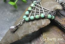 Jewelery / by Lisa Shingleton