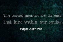 • quotes •