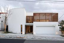 ♥ Home Architecture