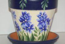 vaso di coccio
