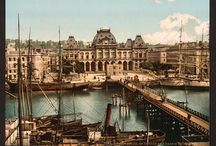 Autochromes, France / by Sylvie Costes