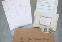 P // Packaging (Wedding)