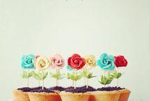 Cupcakes Inspo!