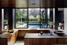 Kitchens / by Lori Irvin