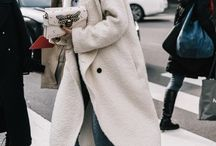 STREET STYLE / A little bit of inspiration with the best looks we found in the streets.