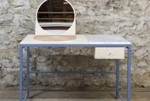 Desks and Dressers