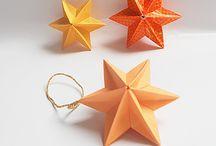 Origami / Idee di carta