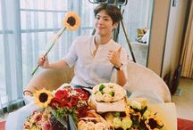 Park Bo Gum / An actual angel that has descended to make the world a better place