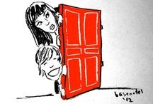 Smelly Cartoons / by basenotes