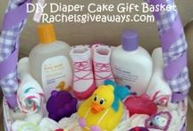 Baby shower gifts / by Kristin Beasley