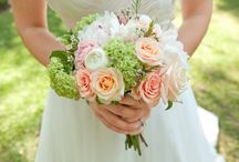 Blooms / Blooms and arrangements from The Plum Dahlia's Los Angeles based floral design studio.