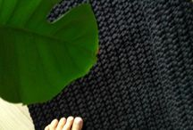 Mata do jogi YOGA MAT / Szydełkowe maty do jogi Crochet handmade Yoga mats