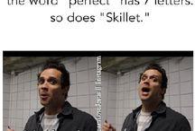 Skillet ♡