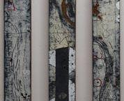 Walter Rast / Work I like