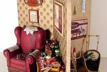Miniatures / by Bonnie McCoog