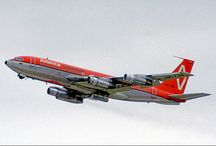 Classic Airliners