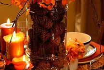 Fall DIY / Inspiration for Fall decor you can do yourself!