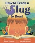 S is for slug / by Patricia Benson