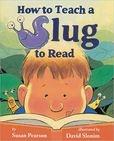 S is for slug / by Patricia Benson