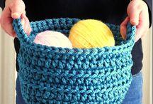 Crochet / Crochet patterns, tutorials, inspirations