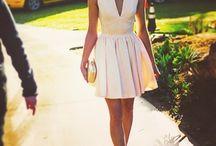 Dresses/ Elegant