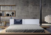 Кирилл кровать