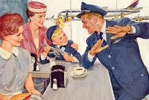 Vintage Lithographs/Art/Advertising