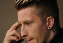 Marco Reus / by Vic Hovin