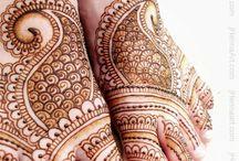 Henna / by Jacqueline Maldonado Art & Design