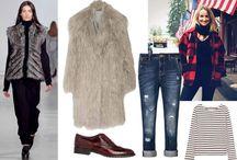 Fashion / Una delle mie più grandi passioni è la Moda. In questa bacheca ho deciso di raccogliere le ultime tendenze, novità sugli accessori e trend del momento!
