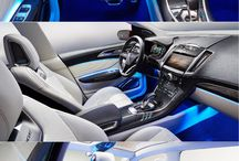 Ford dizajn / auto