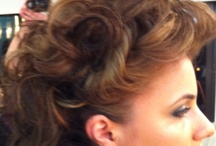 Hair And Style / by Monika Ramizi