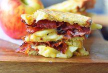 Sandwich Goals
