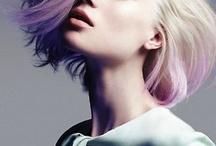 Snow White hairdos
