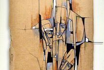 Contemporary & Modern Art - Europe