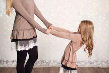 Moda dla małych i dużych