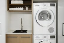 Home - laundry