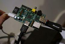 Proyectos Raspberry