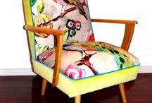 Furniture ideas / Chair Design Ideas