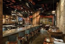 Favorite Restaurants / by Kwin247