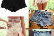 Clothing / Eu usaria.